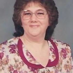 Mary Riley Payne