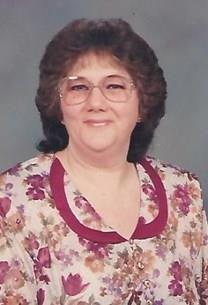 Mary Riley Payne obituary photo