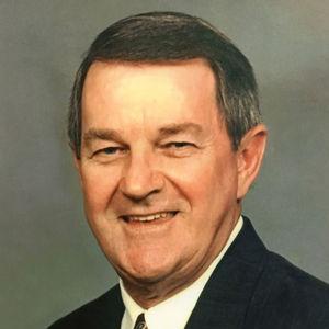 Wilbur Joseph Pontiff