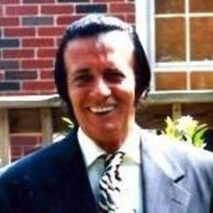 Frank Burbank Davis