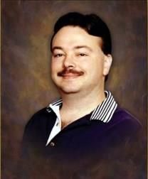 Michael Andrew Teague obituary photo