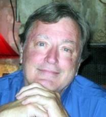 Roger Herr obituary photo