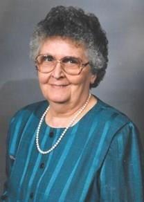 Geraldine E. Smith obituary photo