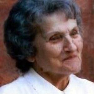 Mary Rosemary Burghardt