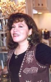 Sandra M. Trejo obituary photo