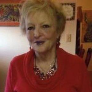 Constance Sussanne Moehler