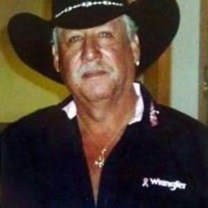 Jesus P. Moreno