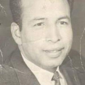 Frank Fierro Sanchez