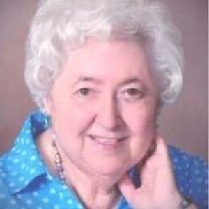 Janet Marie Hall Montgomery
