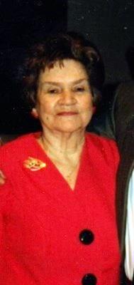 Ruby L. McKinney obituary photo