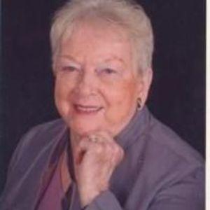 Doris Mae Hunsberger