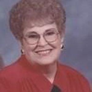 Anita Ruby Forbess