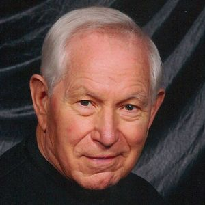 James A Kistler Obituary Photo