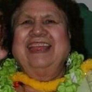 Maria G. Parra