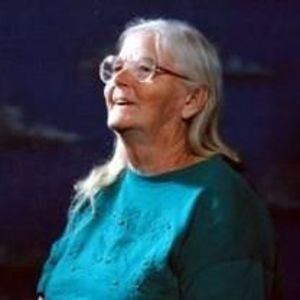 Bobbie Sue Carver Hutchins