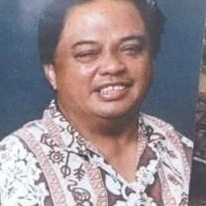 Juanito Pacleb Gonzales