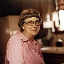June Marie Barron obituary photo