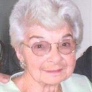 Marie Haynes Fain