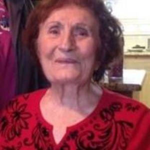 Ann Prasek Hanselman