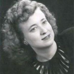 Marjorie Ake Vining