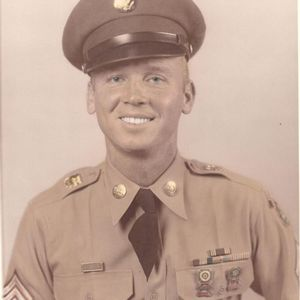 "Mr. Billy ""Bill"" Lewis Obituary Photo"