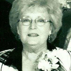 Nancy R Dickerson