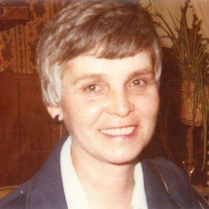 Mary (Kearns) Kothman Obituary Photo