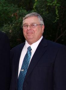 David  Edward Ruff