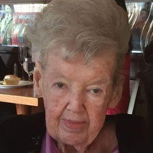 Anne Marie (Burke) Robinson Obituary Photo