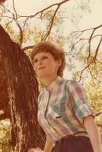 Charlotte Thompson Douglass obituary photo