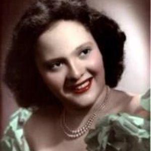 Dora Alicia Zuniga