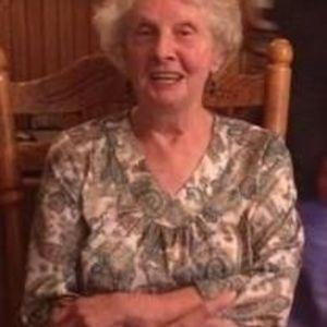 Doris Jane Lake