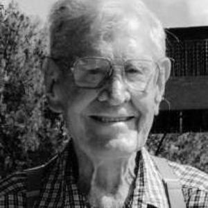Robert Earl Wilson
