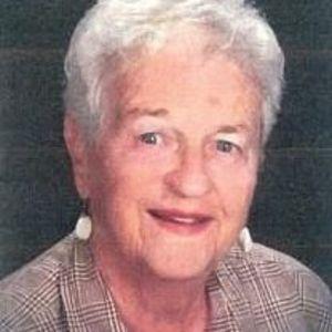 Joan Marie Bennett