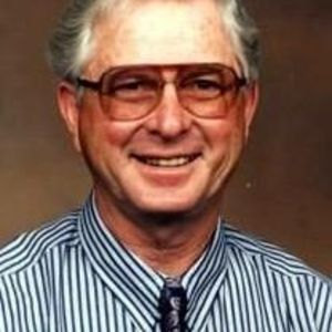 Thomas Franklin McGuire