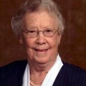 Doris Eileen Werling