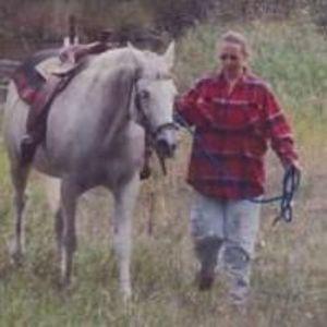 Kimberly Kay Stein