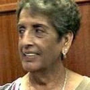 Hortencia M. Garcia