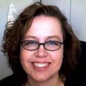 Alison Susanne Magnin