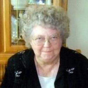 Hilda M. Selzer