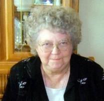 Hilda M. Selzer obituary photo
