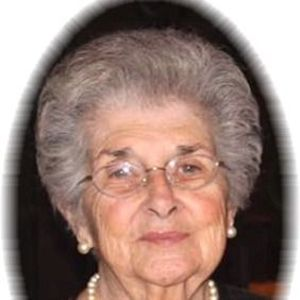 Ida C Seno Obituary Photo