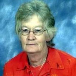 Hazel Irene Burley
