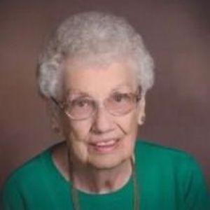 Clarice M. Dahlman