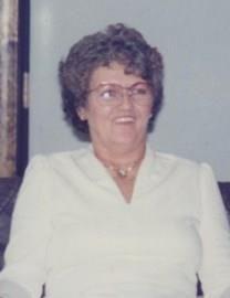 Charlotte C. Zito obituary photo