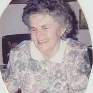 Ann F. Wilson