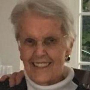 Audrey D. Thibault
