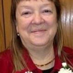 Cathy Ann Banker
