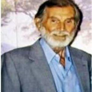 Roger John Larsen