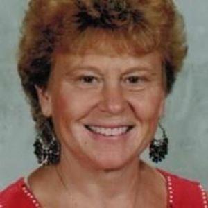 Peggy Selvey Franklin Gherke